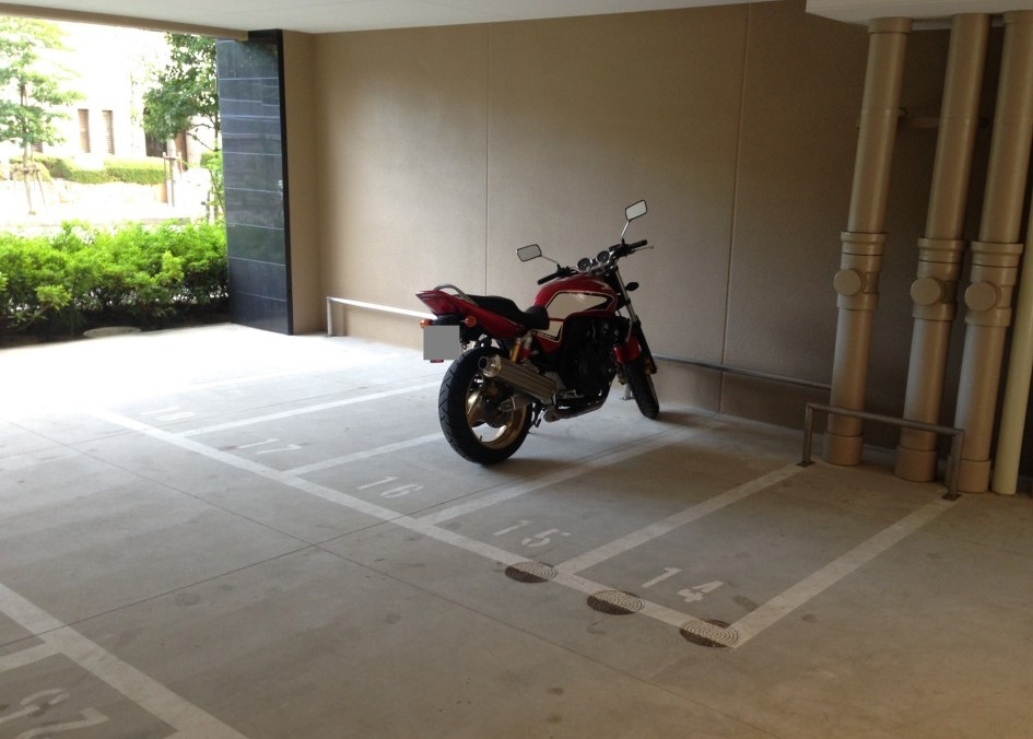 月極駐車場 SEST新大阪の写真1