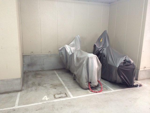 月極駐車場 ドゥーエ横浜駅前の写真1