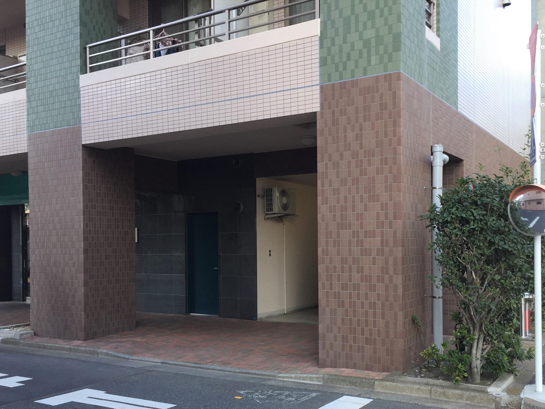 駐車場 ドゥーエ戸越銀座の写真1