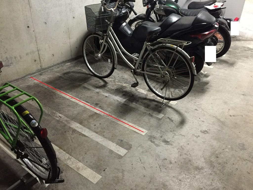 月極駐車場 KDX千葉中央レジデンスの写真1