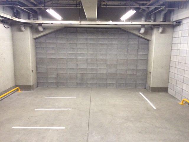 月極駐車場 野原府中コーポの写真1