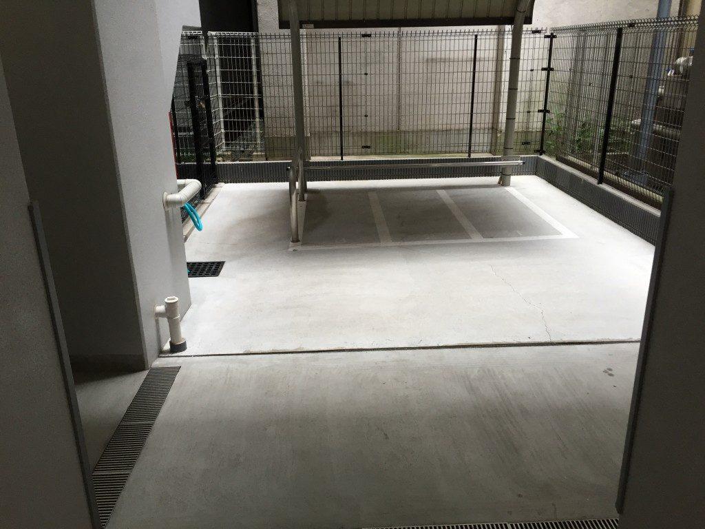 月極駐車場 パークフラッツ浅草橋の写真1