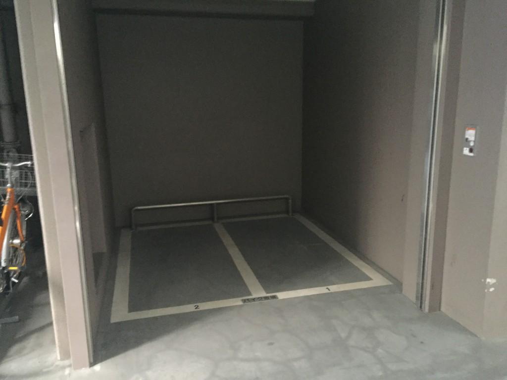 月極駐車場 S-FORT板橋志村の写真1
