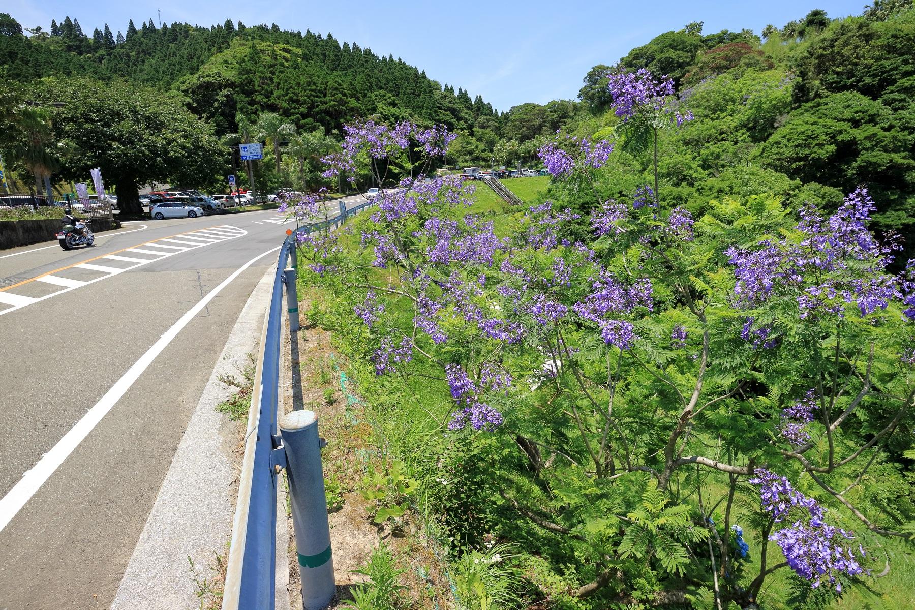 関越自動車道ツーリング