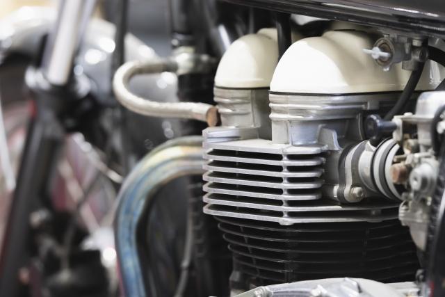 バイク カスタム